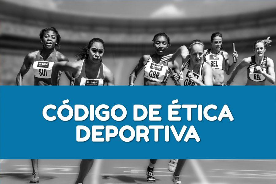 Código de Ética Deportiva