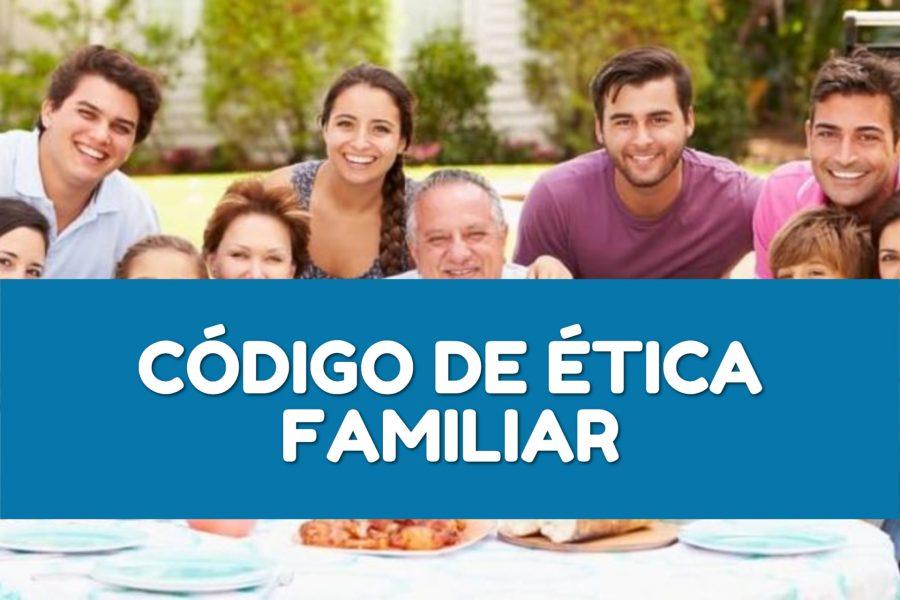 Código de Ética Familiar