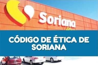 Código de Ética de Soriana