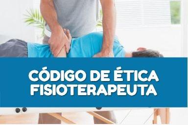 Código de Ética del Fisioterapeuta