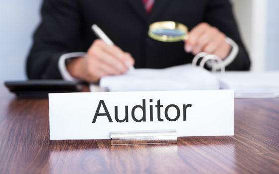 código ético de un auditor