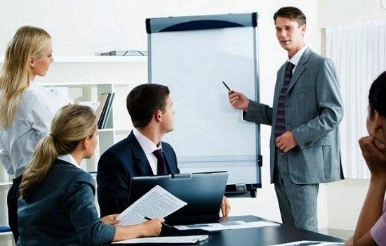 Valores dentro del código ético del profesional administrador