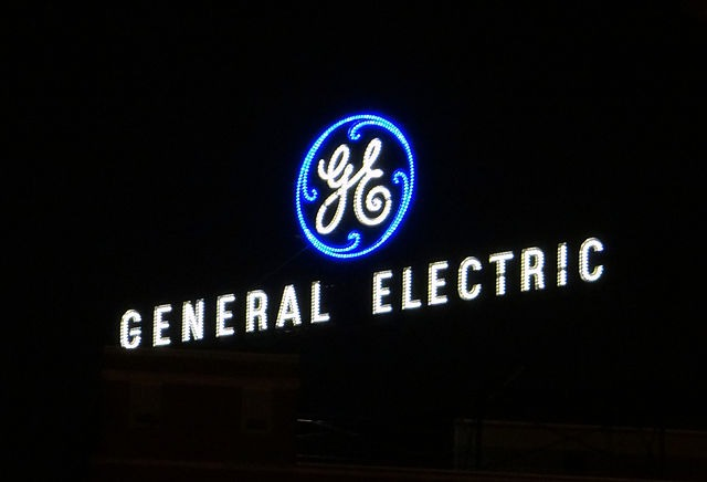 Código de ética de General Electric