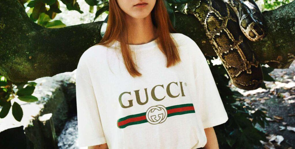Código Ético de Gucci