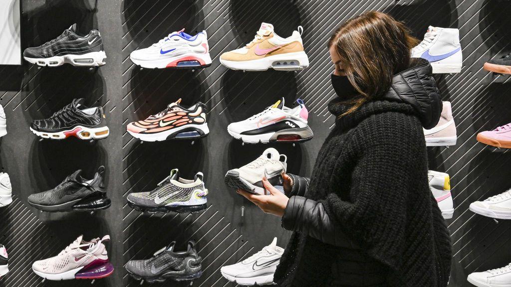 el Código de ética de la Empresa Nike