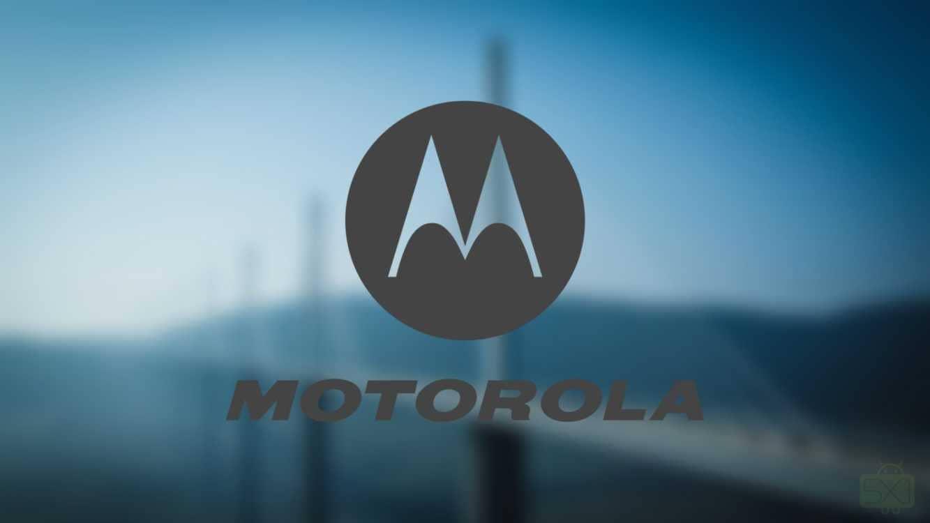 Código de conducta Motorola